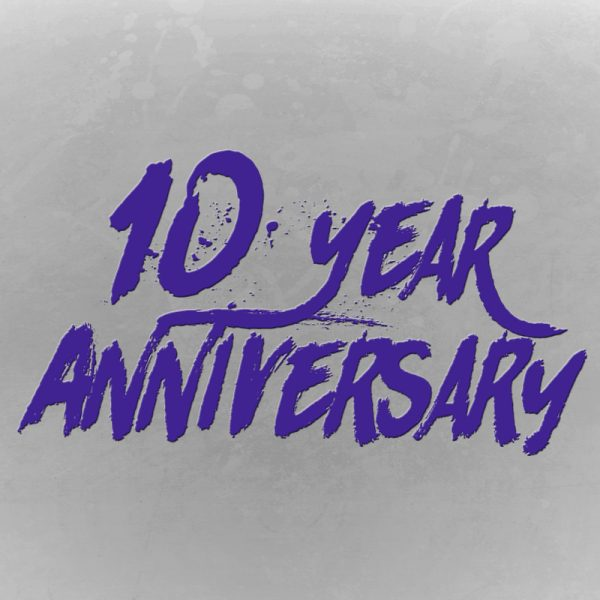 PWA 10 Year Anniversary