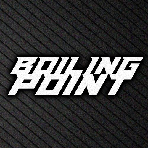 PWA Boiling Point