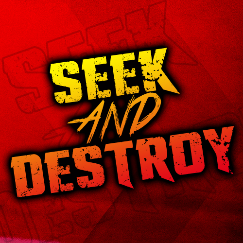 PWA Seek and Destroy