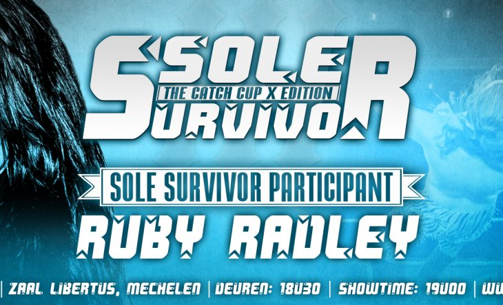 Sole Survivor III deelnemer: Ruby Radley