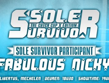 Sole Survivor III deelnemer: Fabulous Nicky