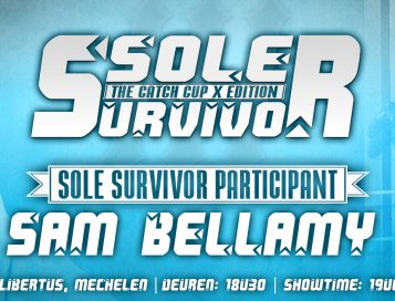 Sole Survivor III deelnemer: Sam Bellamy