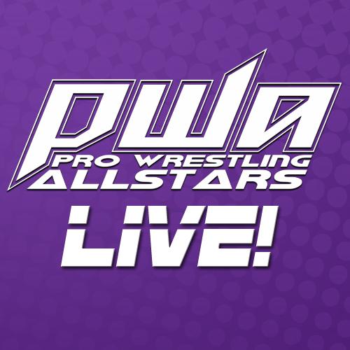 Pro Wrestling Allstars LIVE!