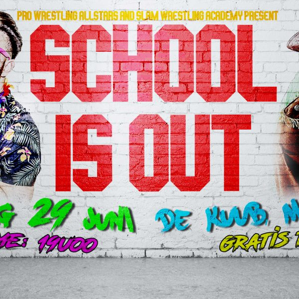 PWA School Is Out