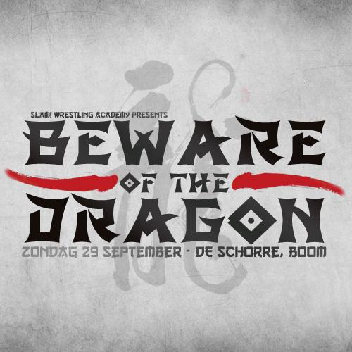 PWA Beware of the Dragon