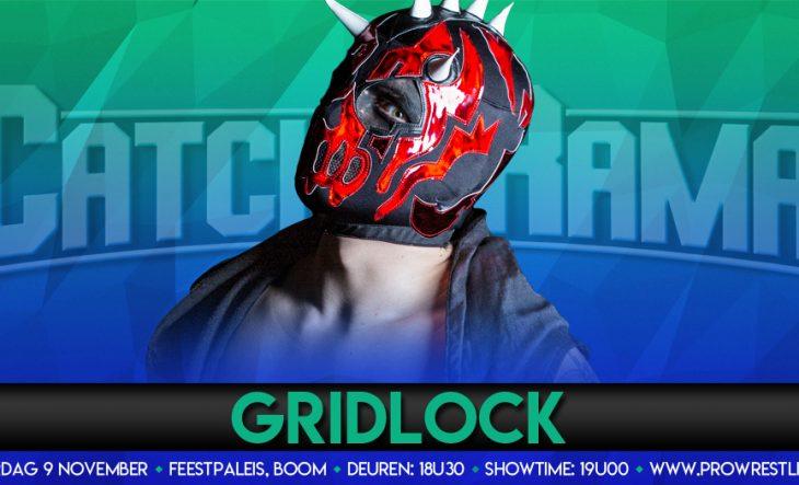 Gridlock komt naar CatchORama