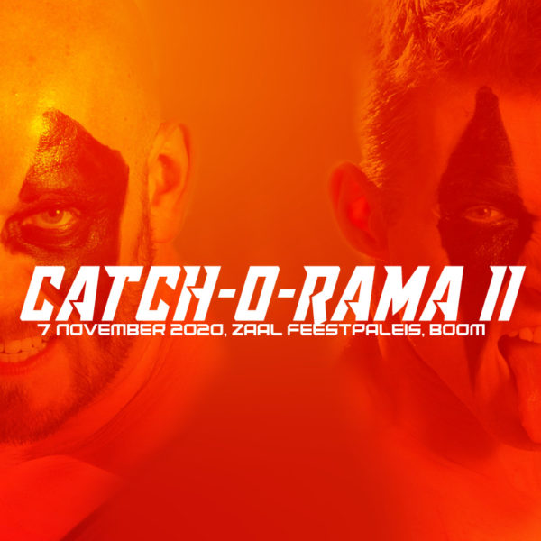PWA Catch-O-Rama II