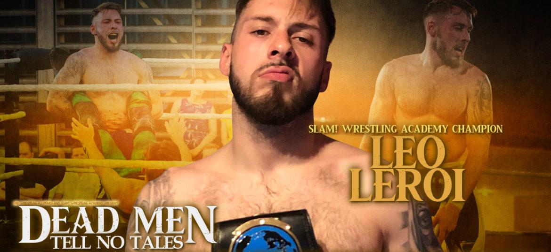 Eerste titelverdediging voor Leo Leroi