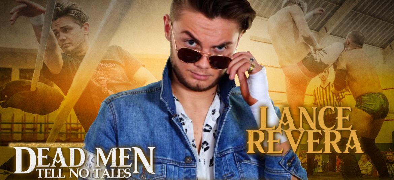 België, bereid je voor op de komst van Lance Revera!