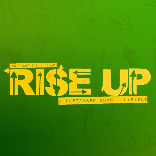 PWA Rise Up