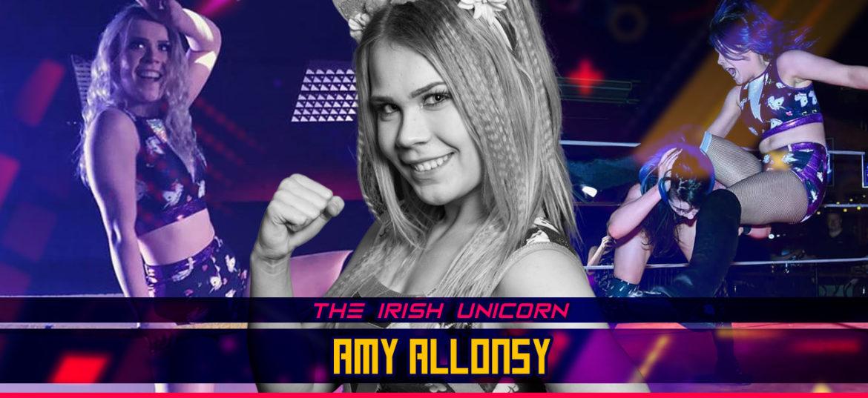Nieuw Iers talent op weg naar de Allstars ring