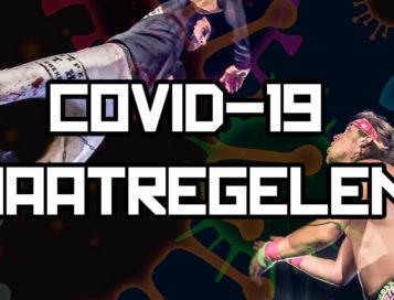 Covid-19 Maatregelen