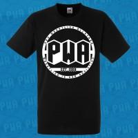 Pro Wrestling Allstars Logo T-Shirt