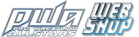 Pro Wrestling Allstars Shop